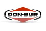 Don-Bur logo