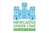 Newcastle Borough Council logo
