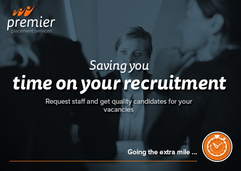 How to save time on your recruitment