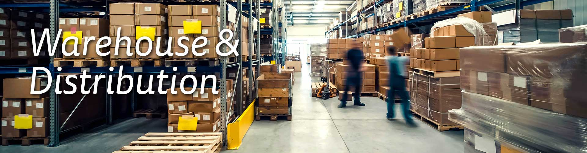 Premier Placement Services - Warehouse and Distribution